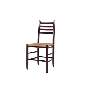 Yonkers Ladderback Solid Wood Dining Chair