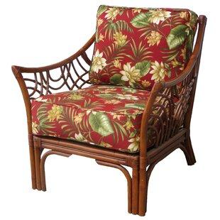 Bali Arm Chair By Spice Islands Wicker