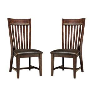Hayden Slat Back Side Chair (Set of 2)..
