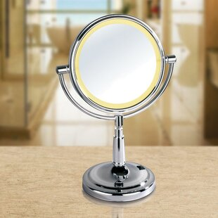 Empire Industries Magnifying Makeup Mirror