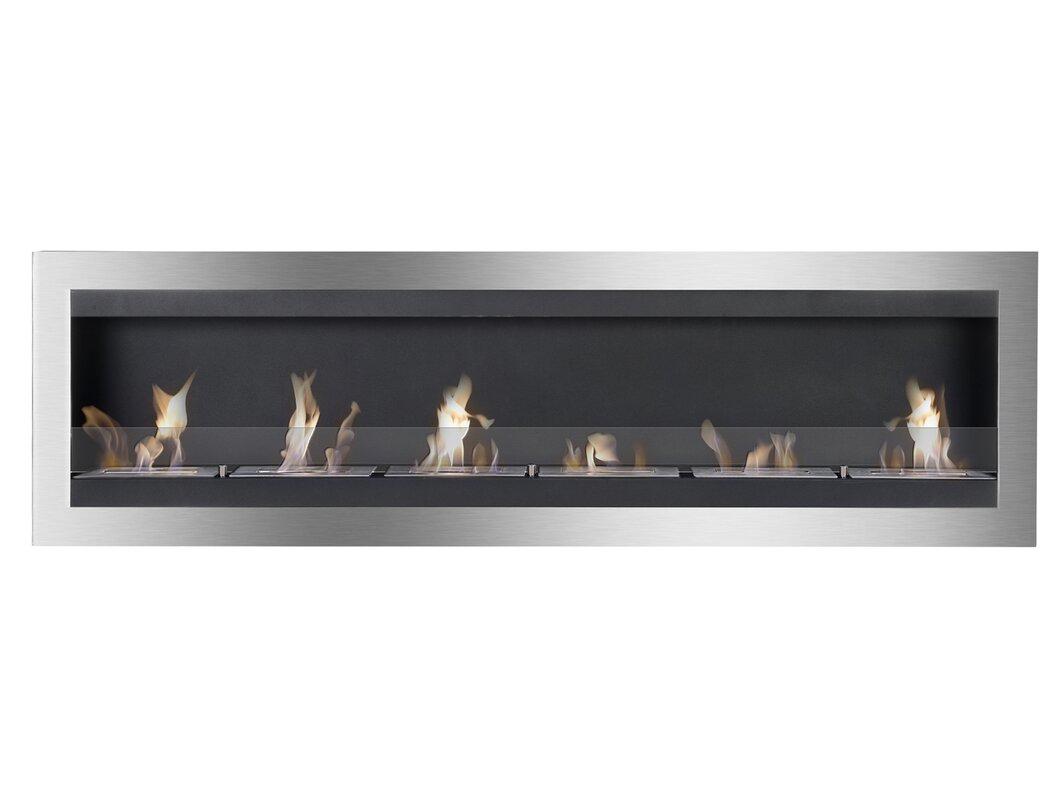 ethanol fireplaces you u0027ll love wayfair