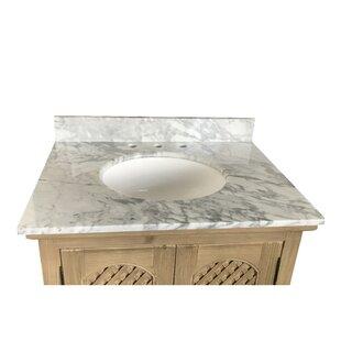 Sloan Single Bathroom Vanity Set by Ophelia & Co.