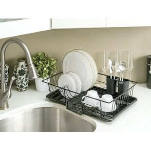 Home Basics 3 Piece Dish R..