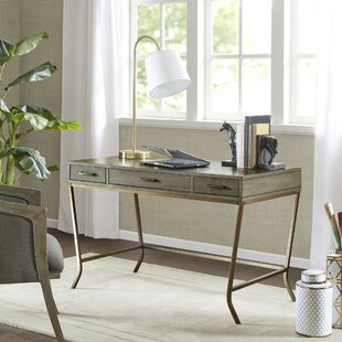 Lerwick Writing Desk by Gracie Oaks Sale