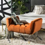Bree Upholstered Bench by Ivy Bronx