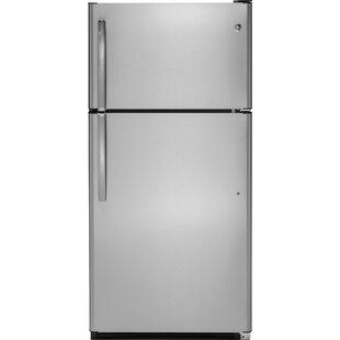 20.8 cu. ft. Top Freezer Refrigerator