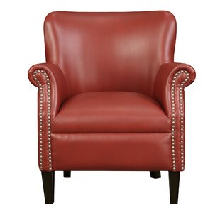Keeter Armchair by Andover Mills Best