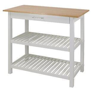 Lakeland Kitchen Island