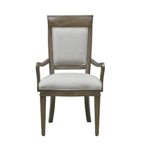 Bourdeau Upholstered Dining Chair House of Hampton