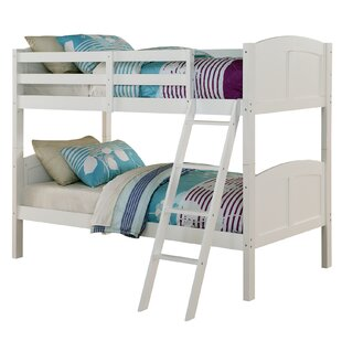 Romo Twin over Twin Bunk Bed