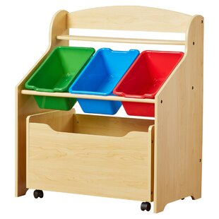 Best Reviews Multi Storage Unit By Tot Tutors