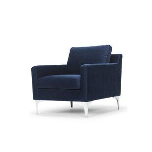 Nordic Upholstery Gunner Club Chair