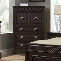 Sonoma 5 Drawer Chest