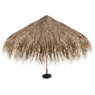 Tropical Patio Umbrella Replacement Cover