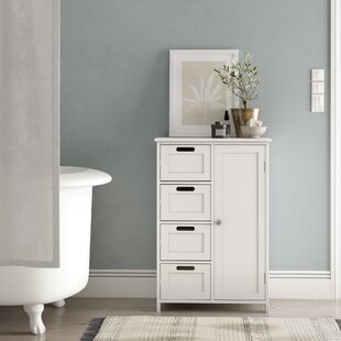 55x82cm Freestanding Cabinet By House Of Hampton