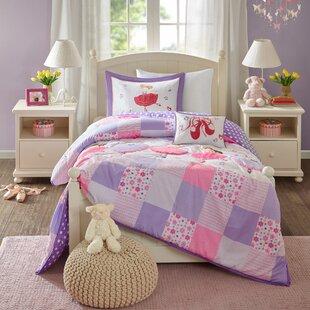 Jasmyn Comforter Set