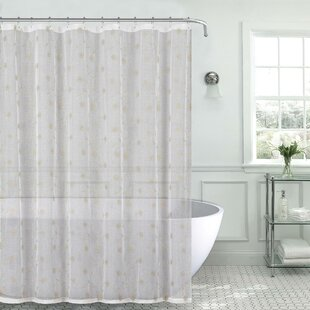 inviting collection sheer closeout curtain martha stewart falling shop shower petals