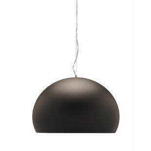 Kartell FL/Y M Hanging Lamp