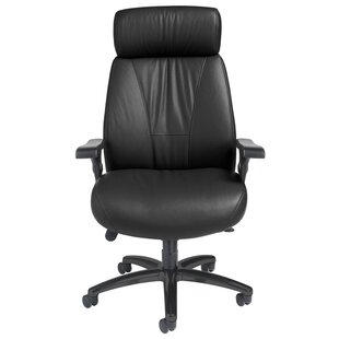 Read Reviews Presider Executive Chair by Nightingale Chairs Reviews (2019) & Buyer's Guide