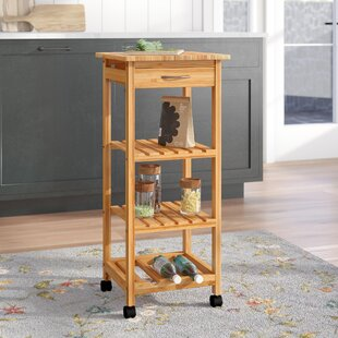 Abbey Kitchen Cart by Augu..