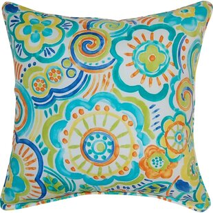 Coleridge Throw Pillow by Sol 72 Outdoor