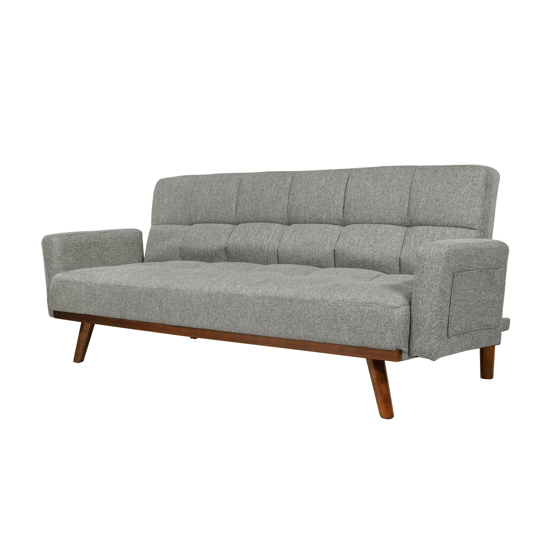 George Oliver Summer Modern Futon Sofa Sleeper