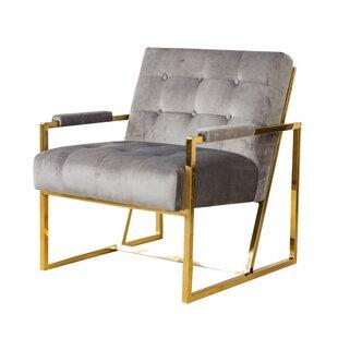 Dehon Armchair