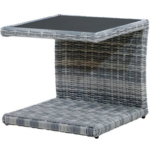 Mazama Side Table By Sol 72 Outdoor