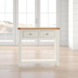 East Milton Console Table By Beachcrest Home