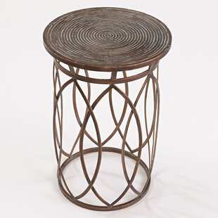 Lukas End Table