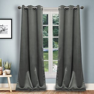 Toile Blackout Curtains You Ll Love In 2021 Wayfair