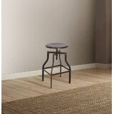 Kindle Swivel 30 Bar Stool by Williston Forge
