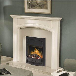 Indoor & Electric Fireplaces