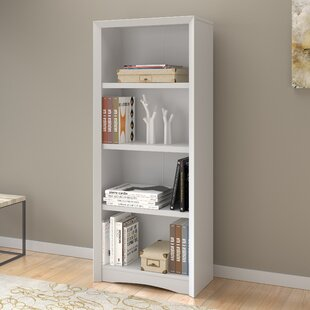 Emmett Standard Bookcase by DarHome Co Best Design