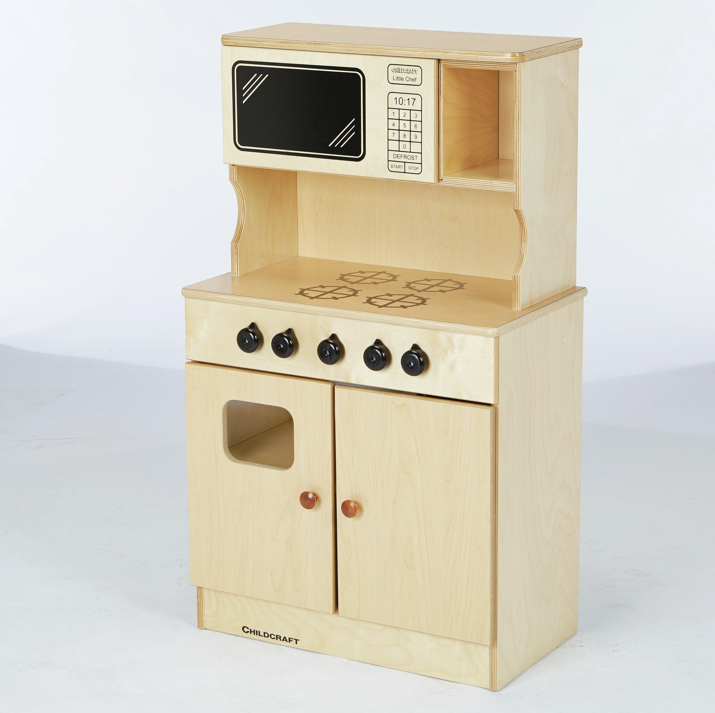 Childcraft Kitchen Set