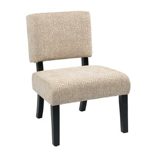 Jasmine Guest Chair by Office Star Products