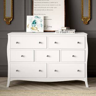 Affordable Cumby 7 Drawer Dresser by Greyleigh Reviews (2019) & Buyer's Guide