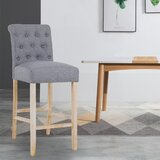 Bloomington 33.5 Extra Tall Stool (Set of 2) by Gracie Oaks