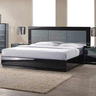 Shop For Platform Bed by Orren Ellis Reviews (2019) & Buyer's Guide