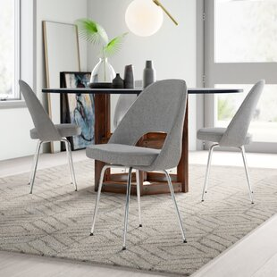 Bradway Upholstered Dining Chair (Set of 4)