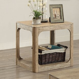 Zaina End Table