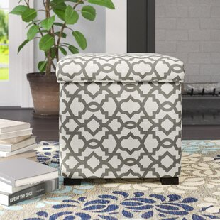 Devaney Storage Ottoman by Three Posts