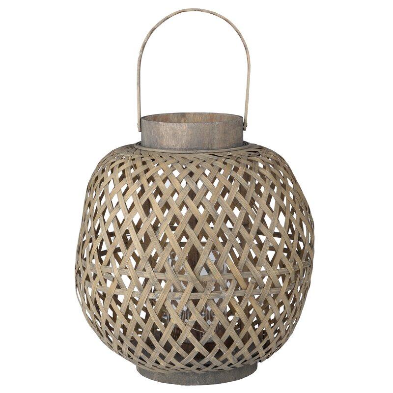 lantern candle holders