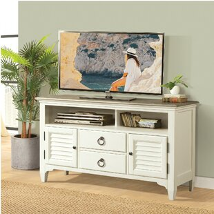 Shirley TV Stand by Highland Dunes