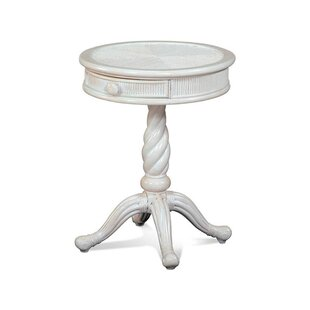 Buxton End Table by Braxton Culler