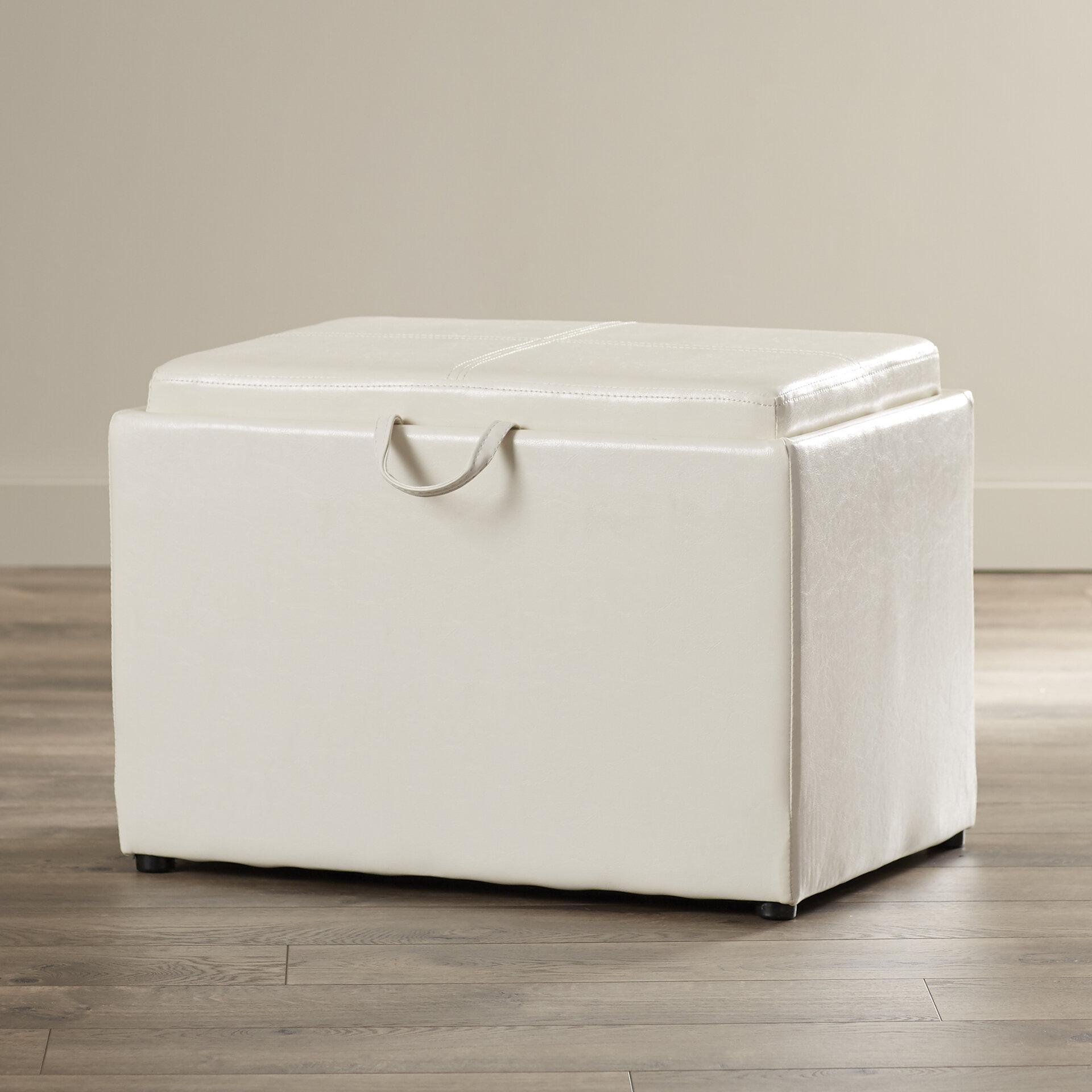 Awe Inspiring Hodnett Storage Ottoman Pdpeps Interior Chair Design Pdpepsorg