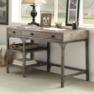 Griselda Writing Desk by Three Posts Spacial Price
