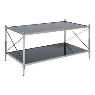 Review Pune Coffee Table