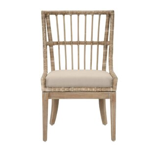 Fort Myers Side Chair (Set of 2) Rosecliff Heights