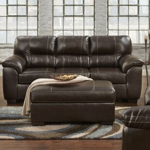 Wondrous Buy The Red Barrel Studio Crete Leather Reclining Sofa Machost Co Dining Chair Design Ideas Machostcouk